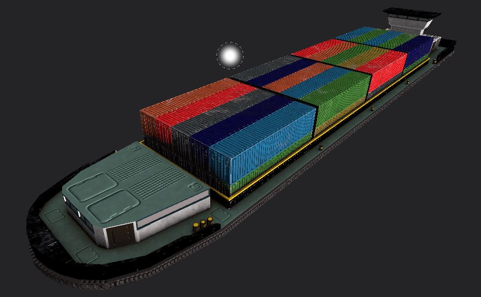 Capcontainer barge.JPG