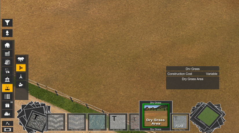 dry grass menu location.png