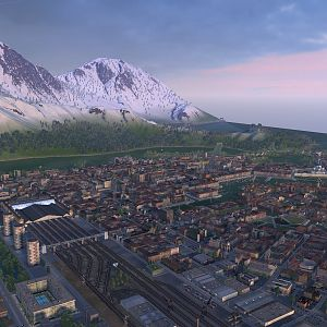 Havonia : Overview