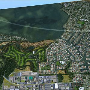 Southcliffe City | Emerald Bay