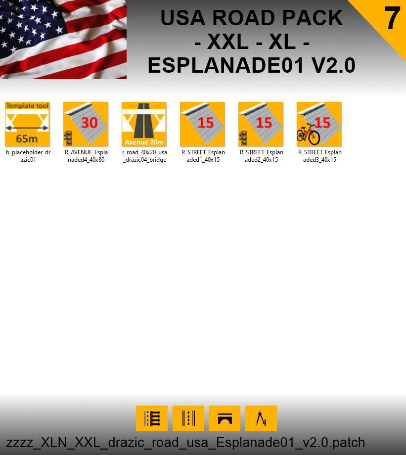 Vignette USA ROAD PACK ESPLANADE01 V2.0.jpg